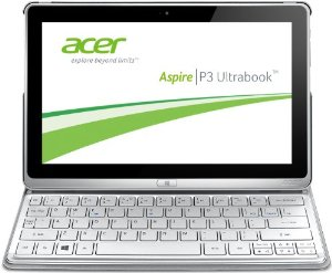 Acer Aspire P3 Tablet Test