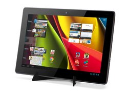 Archos Family Pad 2 Tablet Test