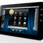 Dell Streak Tablet Test