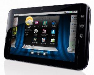 Dell Streak Tablet Test
