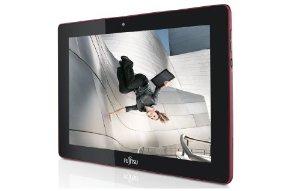 Fujitsu Stylistic im Tablet Test