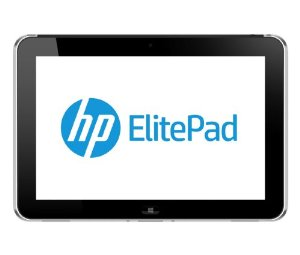 HP Elitepad 900 Tablet Test