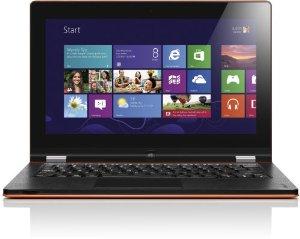 Lenovo Ideapad Yoga Tablet Test