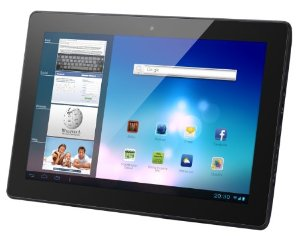 Odys Aeon Tablet Test