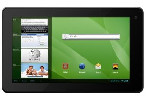 Odys Select 7 Tablet Test