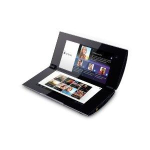 Sony SGPT212DE Tablet Test