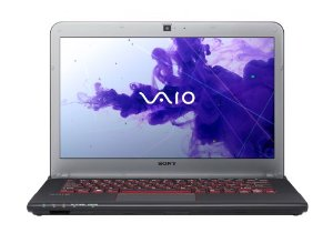 Sony Vaio Tablet Test